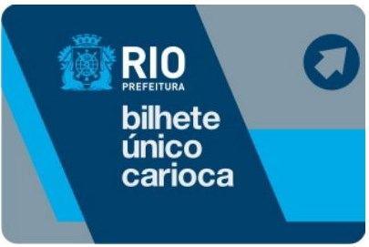 Bilhete Único Carioca