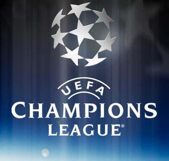 Liga dos Campeões ao vivo pela internet