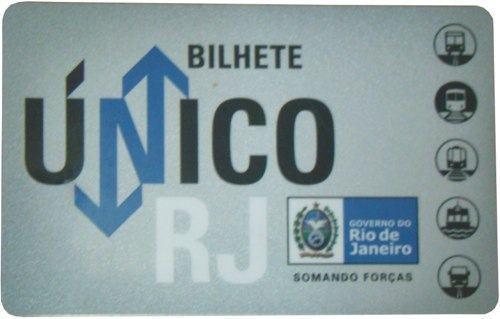 Rio Bilhete Único – Como funciona e recargas