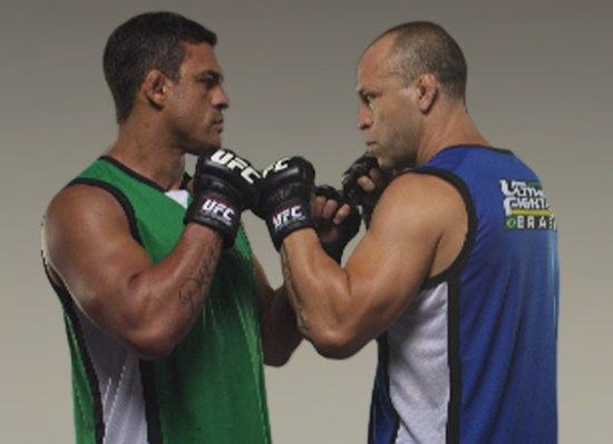 The Ultimate Fighter Brasil Participantes
