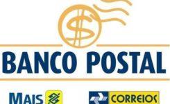 Como abrir conta bancária no Banco Postal