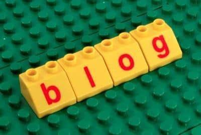 Ferramentas para criar um blog grátis