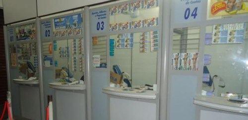 Como abrir conta na Casa Lotérica