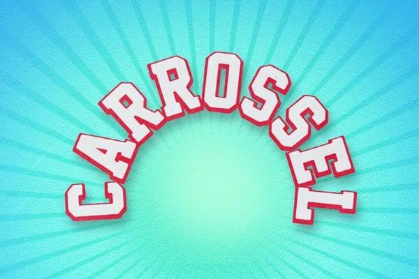 Trilha Sonora da Novela Carrossel
