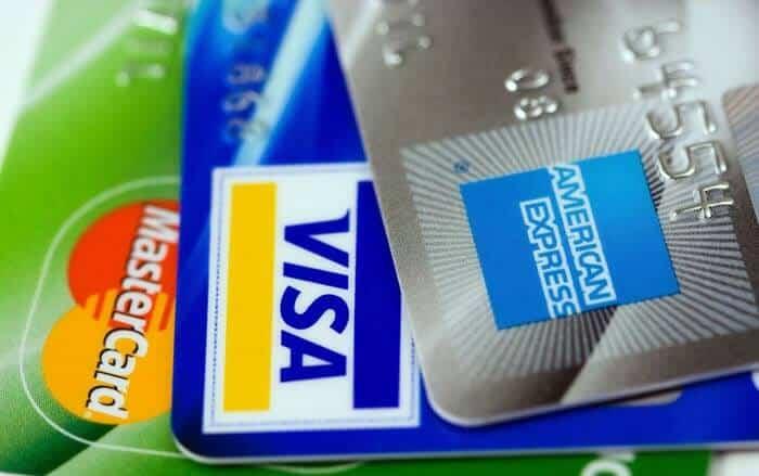 Como acabar com a dívida do cartão de crédito