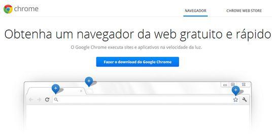 Como baixar e instalar o Google Chrome