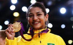 Medalhas de Ouro do Brasil em Olimpíadas