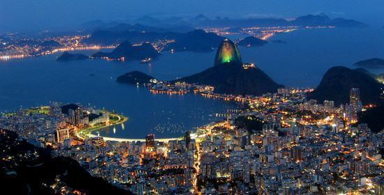 Melhores lugares para se hospedar no Rio de Janeiro