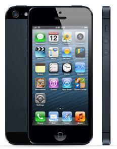 Preços do iPhone 5 no Brasil