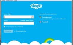 Como gravar ligações e conversas do Skype