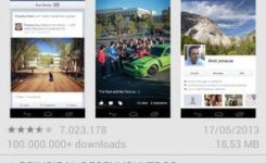 Como fazer o download do aplicativo do Facebook para o celular