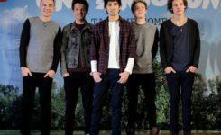 Fotos do One Direction