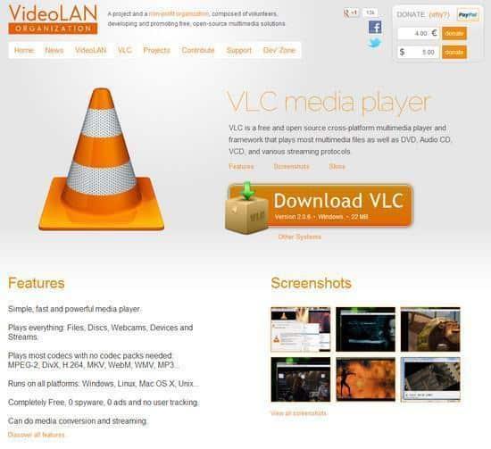 Como baixar e instalar o VLC