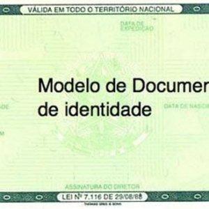 Como tirar carteira de identidade
