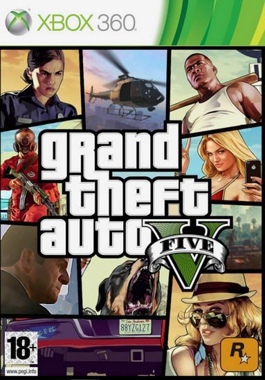 Códigos e cheats do GTA5 para o Xbox 360