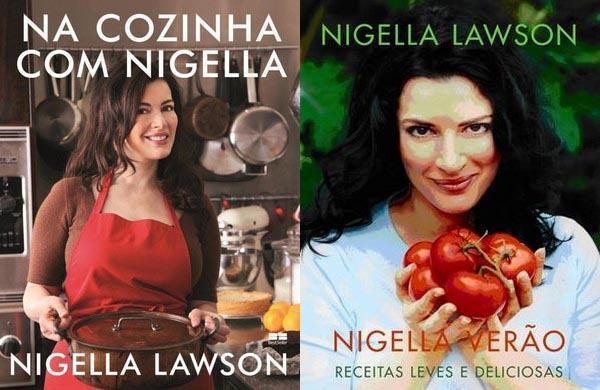 Livros da Nigella
