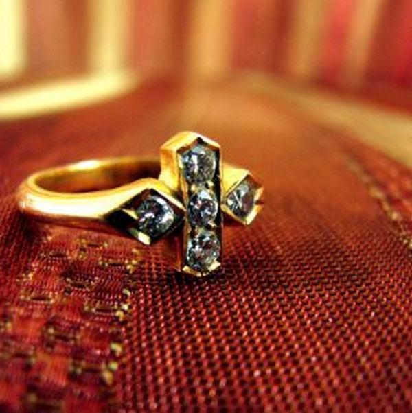 Como penhorar jóias