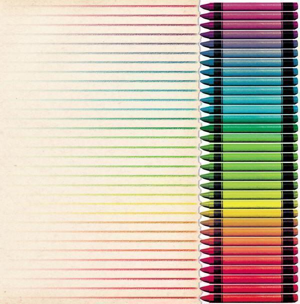 Significado das cores para o ano novo