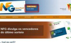 Nota Fiscal Gaúcha – Cadastro e como funciona o programa