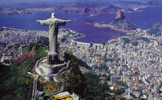 Passeios baratos no Rio de Janeiro