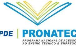 Como se inscrever no PRONATEC