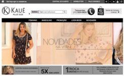 Onde comprar roupas plus size na internet