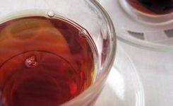 Dieta do chá para emagrecer