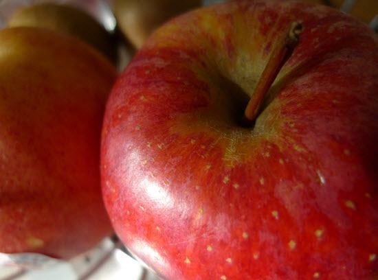 Como lavar as frutas e verduras corretamente