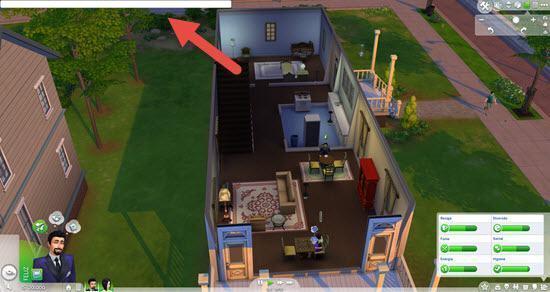 Códigos e cheats para The Sims 4