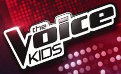 Como fazer a inscrição para o The Voice Kids