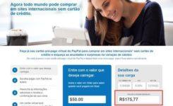 Como transferir dinheiro do PayPal para conta bancária