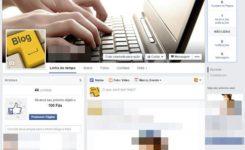Como excluir uma página do Facebook