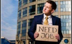 O que fazer depois de perder o emprego?