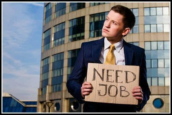 O que fazer ao perder o emprego
