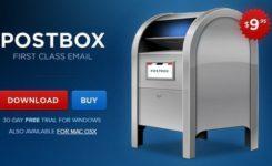 Postbox – Um ótimo cliente para gerenciar seus emails