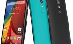 Smartphones para comprar até mil reais