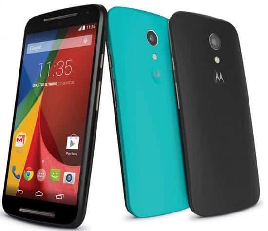 Smartphone até mil reais
