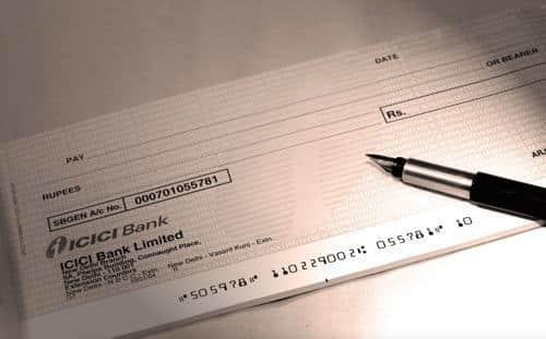 Quanto tempo leva para descontar (compensar) um cheque?