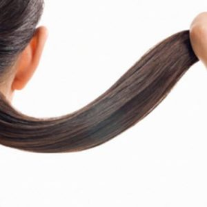 Hidratante caseiro para os cabelos