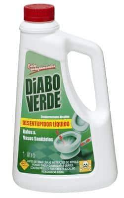 Diabo Verde