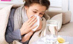 Dicas para evitar gripes e resfriados