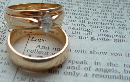 O que precisa para casar no civil