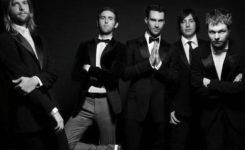 Show do Maroon 5 Brasil 2016