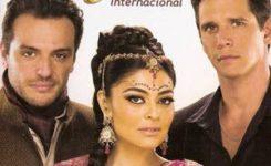 Trilha Sonora da novela Caminho das Índias