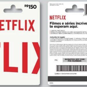 Como pagar a Netflix