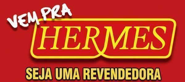 Como ser uma revendedora Hermes