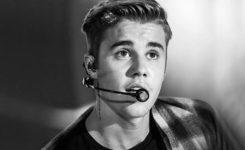 Ingressos para os shows do Justin Bieber no Brasil 2017