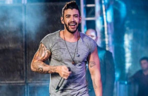 Agenda de shows do Gusttavo Lima