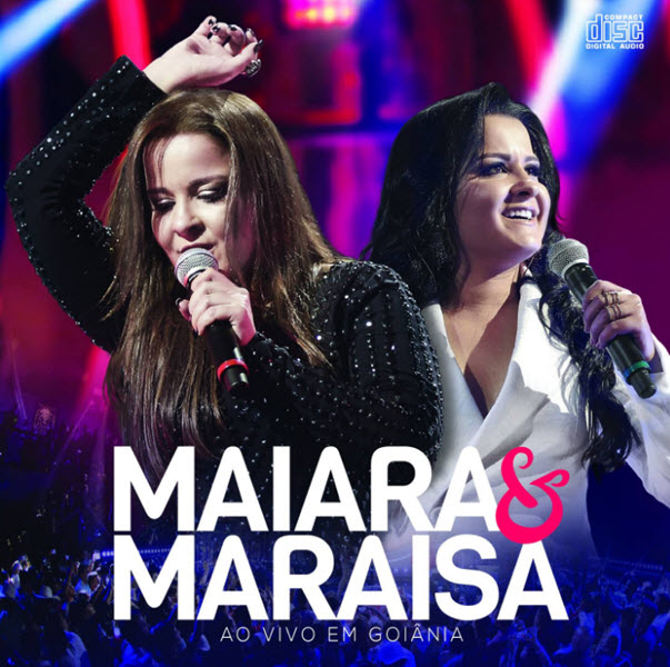 Agenda de shows Maiara e Maraisa