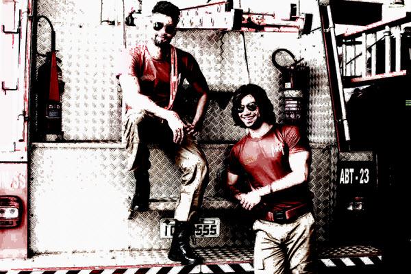 Agenda de shows Munhoz e Mariano